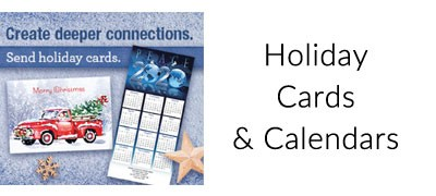 DFS Seasonal & Holiday Cards